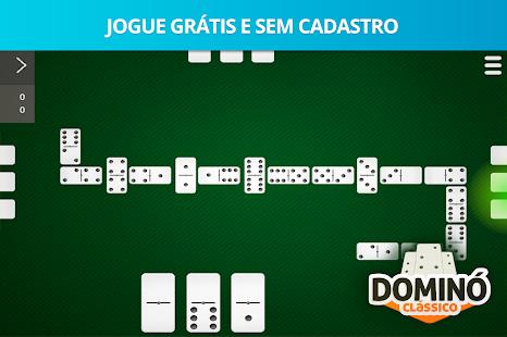 Dominó Online Ekran Görüntüsü