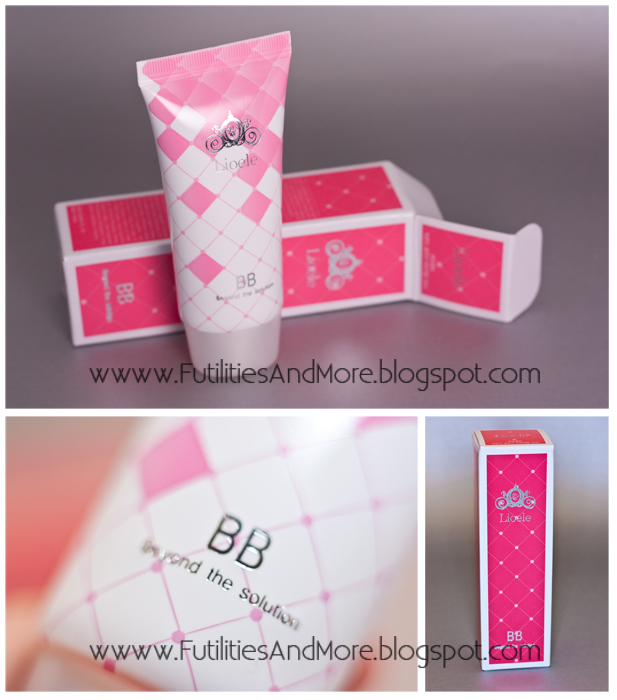 lioele, bb cream, beyond the solution, triple the solution, Lioele BB cream: Beyond the Solution vs. Triple The Solution, futilitiesandmore.blogspot.com, futilities and more, futilitiesandmore, monolid, asian beauty, asian, makeup review, make up, makeup, cosmetics, maquillage, fond de teint, korean cosmetic