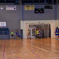 Seniors Masculins 1 (34) contre Marsannay (25) (GJ 30-04-16)