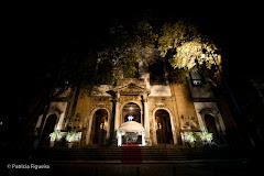 Foto 0626. Marcadores: 29/10/2011, Casamento Ana e Joao, Igreja, Igreja Sao Francisco de Paula, Rio de Janeiro