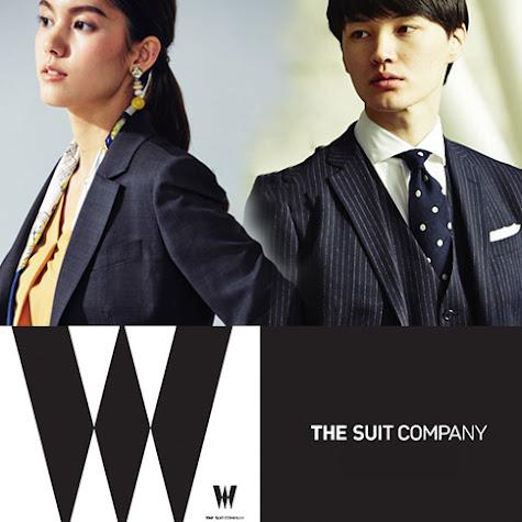 正式西裝推薦!日本《The Suit Company》上班族服飾品牌 男裝/女裝代購 by 酒窩.美日幫你買   Go1Buy1