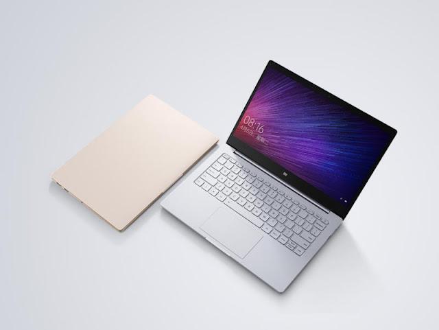 Xiaomi MI Notebook Air Diperkenalkan, Harganya?
