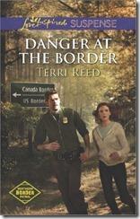 1 Danger at the Border