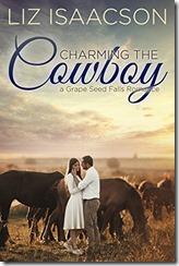 Charming the Cowboy