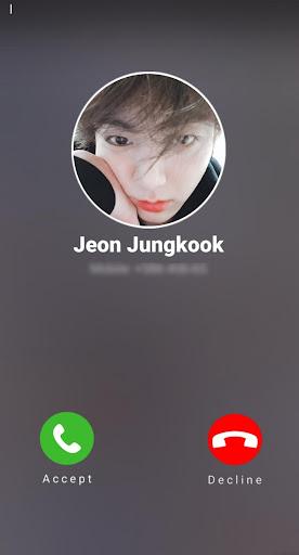 BTS Messenger 2 1.0 Cheat screenshots 2