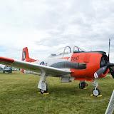 Oshkosh EAA AirVenture - July 2013 - 030