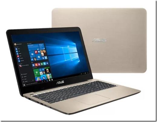 Spesifikasi Asus A456UQ Bertenaga Intel Core i7-7500U Kaby Lake