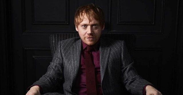 Rupert Grint, astro 'Harry Potter', diz que pensa em abandonar atuação: ''Difícil lidar''