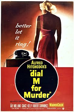 Crimen perfecto - Dial M for Murder (1954)