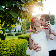Wedding photographer Elena Proskuryakova (ElenaNikitina). Photo of 12.08.2017