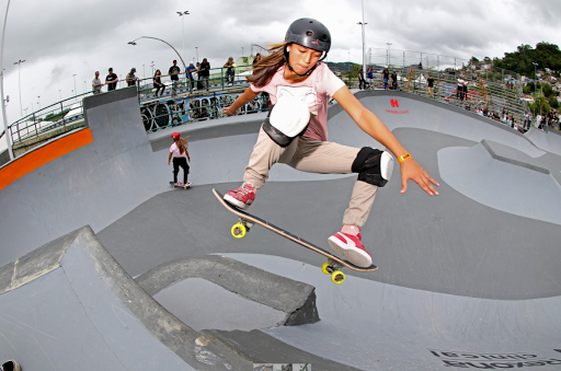 SKATE CRICIÚMA: Grandes nomes do Skate confirmados no STU National