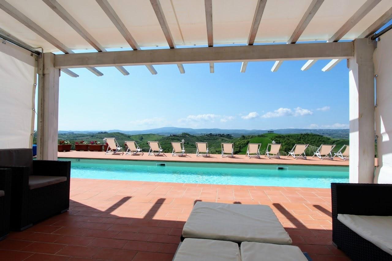 Villa Belsole_Certaldo_8