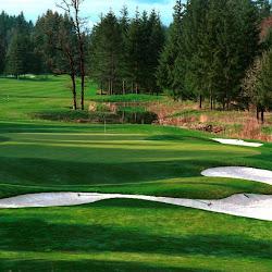 Camas Meadows Golf Club's profile photo