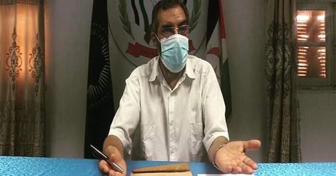 Los campamentos saharauis registran dos muertos por Covid-19 y los contagios repuntan a seis (06)