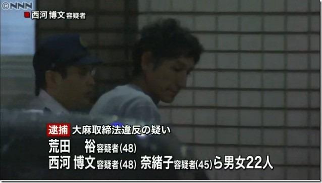 長野大麻22人逮捕n04