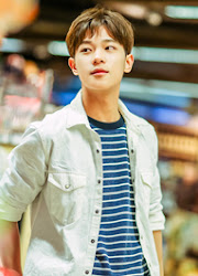 Zhang Jiongmin China Actor