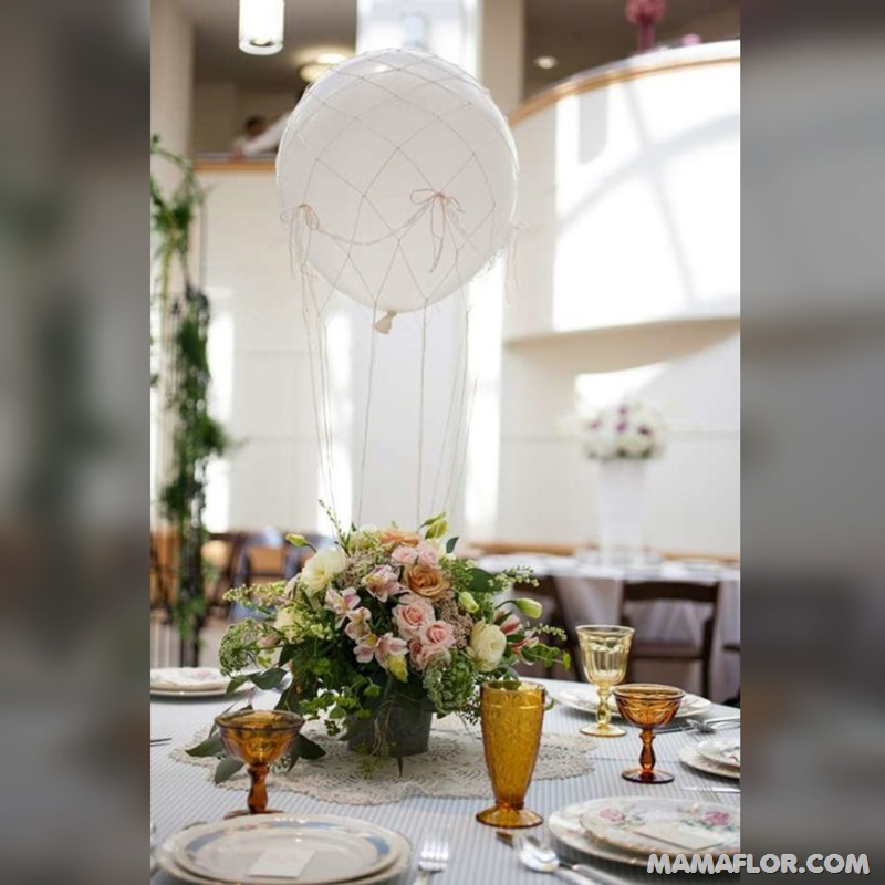 Centros-de-mesa-para-Boda-con-globos---4