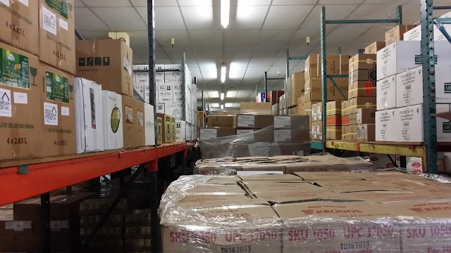 Haji-Baba International