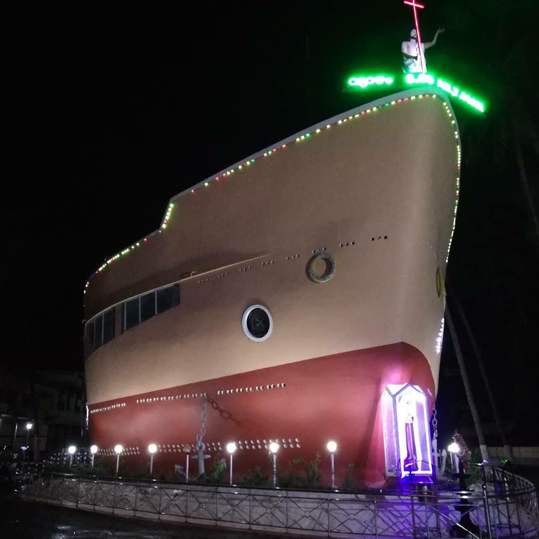 shipchurch
