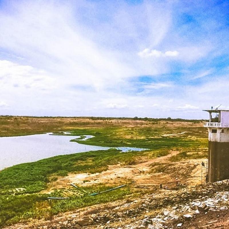 Relatório sobre volume dos reservatórios será divulgado na próxima sexta-feira