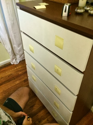 ikea hack DIY