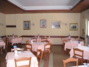 Photo: saletta ristorante