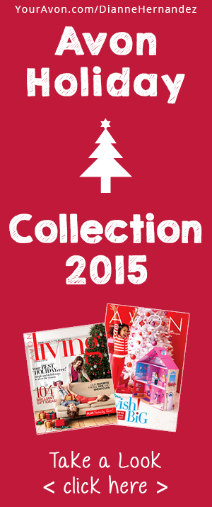 Avon Holiday Christmas 2015