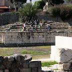 סיור בית שאן - יקי Scythopolis