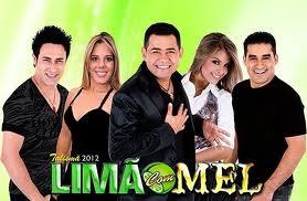 CD Limão com Mel - Palmares - PE - 28.07.2012
