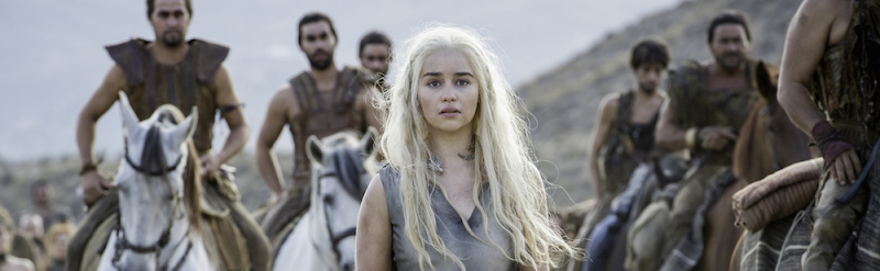 "Game of Thrones 6x03: ""Rompejuramentos"""