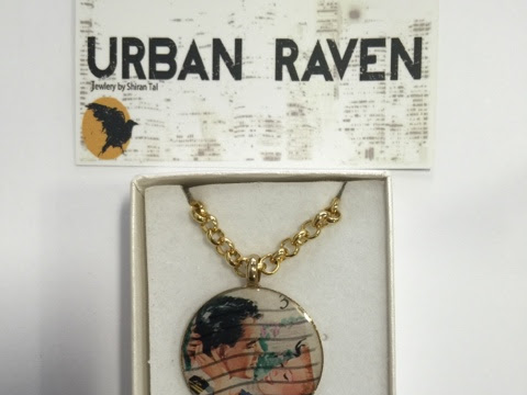 Urban Raven Review