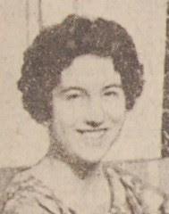 Lois Bourne Portrait