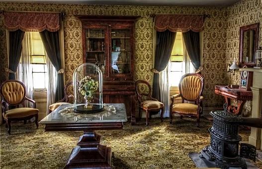 7 Desain Interior Ruang Tamu Inspirasi Anda