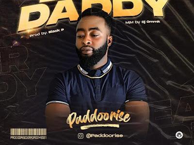 Download Music: Paddoorise – Dear Daddy