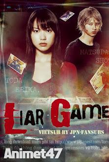 Liar Game - Phim Trò Lừa 2013 Poster