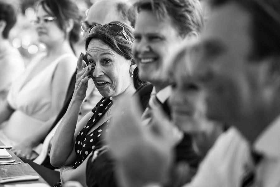 Wedding photographer Denise Motz (denisemotz). Photo of 20.12.2017
