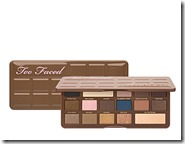 Two Faced Chocolate Bar Eye Palette