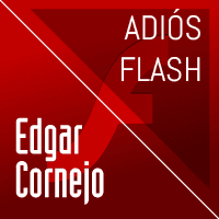 Adiós Flash