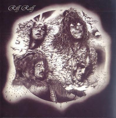 Riff Raff ~ 1973 ~ Riff Raff
