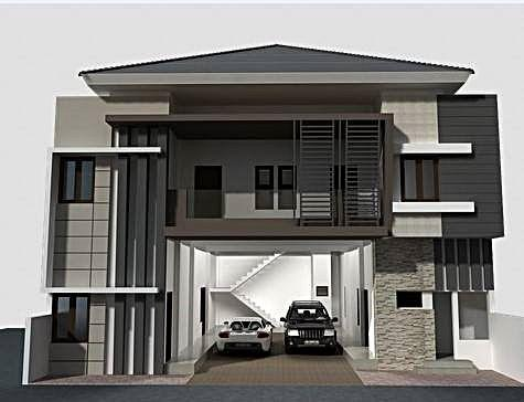 ... Home Exterior Design 2016 Screenshot 7 ...