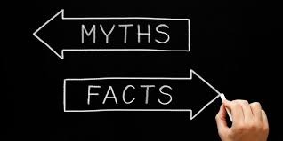 Intelligence myths