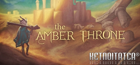 4r.ketnoitatca.net - Amber Throne is a turn-based JRPG-styled game about a  girl in a desert world beneath a mysterious floating castle, and her quest  to ...