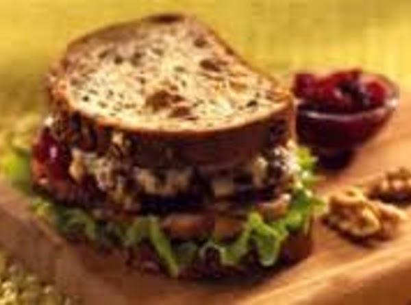 The Ultimate Turkey Sandwich Recipe