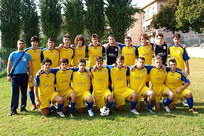 Calcio / Juniores