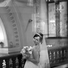 Wedding photographer Marina Balaneva (balaneva777). Photo of 06.04.2014