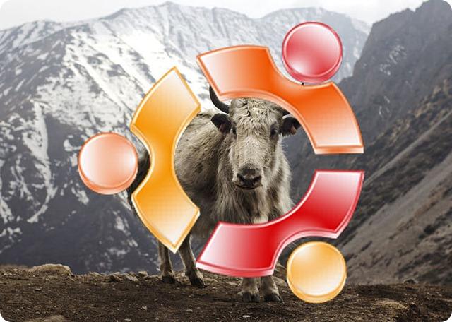yakkety-yak