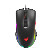 Redgear A-20 Wired Gaming Mouse