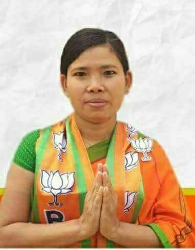 Meet Tripura's first ever Female Chakma Cabinet Minister
