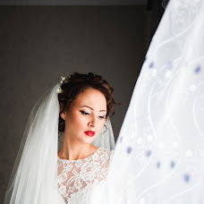 Wedding photographer Sergey Babichev (babichev). Photo of 05.06.2015
