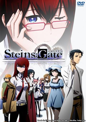 Steins Gate ฝ่าวิกฤตพิชิตกาลเวลา ตอนที่ 1-24 END+OVA [พากย์ไทย]